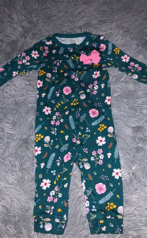 Carter's pajama for Sale in Moreno Valley, CA