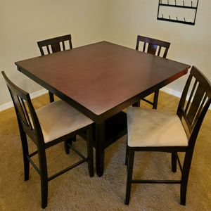 Dining Table + 6 Chairs for Sale in Fort Collins, CO