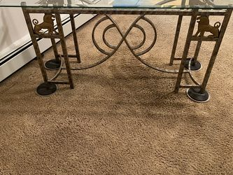 Glass Table Set for Sale in Pittsburgh,  PA