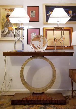 Modern John-Richard Console Table for Sale in Glendale, AZ