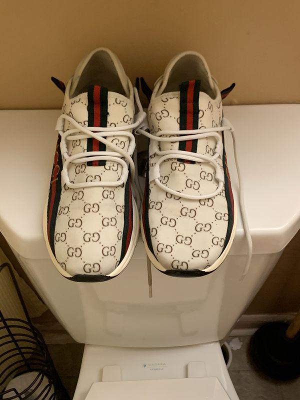 Shoes Gucci
