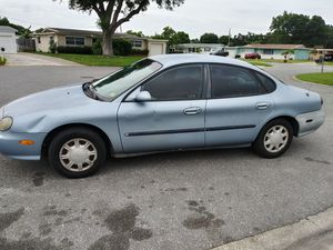98 ford Taurus 1500 obo for Sale in Melbourne, FL