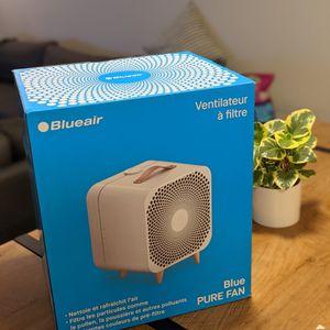 Air Purifier Fan Blueair Pure for Sale in San Francisco, CA
