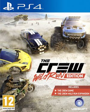 The crew Ps4 for Sale in Jacksonville, FL