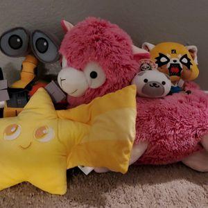 Free Stuffed Animals for Sale in Orange, CA