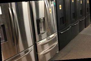 Brand New French Door Refrigerators S2UE6 for Sale in Houston, TX