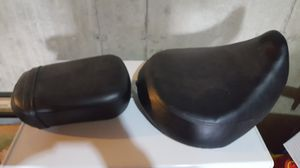 Motorcycle seat for Sale in Nashua, NH