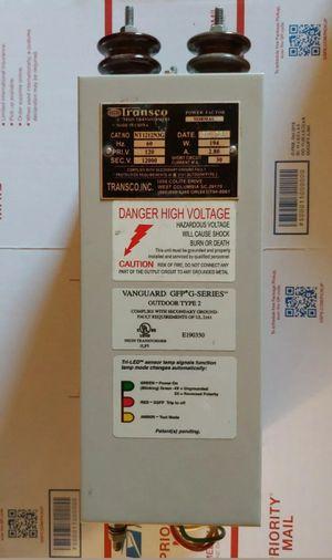 TRANSCO NEON SIGN TRANSFORMER for Sale in Glendale, AZ