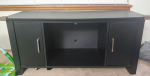 Black TV stand for Sale in Montrose, CO