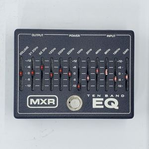 MXRM-108 Ten Band Graphic EQ for Sale in Houston, TX