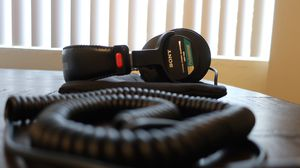 Sony Professional Headphones MDR-7506 for Sale in San Dimas, CA