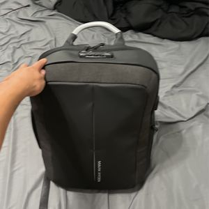 Anti Theft Backpack for Sale in Houston, TX