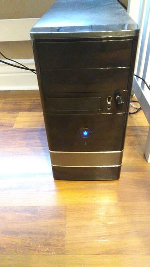 AMD A8 Gaming Computer for Sale in Saint Clair, MO