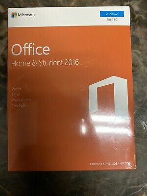 Microsoft Office 2016 Professional Disk for Sale in Lake Worth, FL