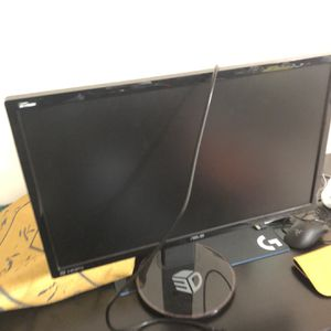 ASUS 24 Monitor for Sale in Tempe, AZ
