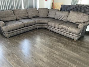3 piece sofa couch for Sale in Los Angeles, CA