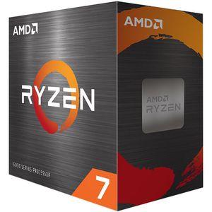 AMD - Ryzen 7 5800X 4th Gen 8-core, 16-threads Unlocked Desktop Processor Without Cooler for Sale in Brooklyn, NY