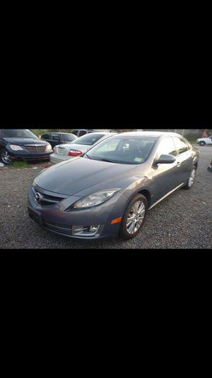 2010 Mazda 6 I touring Sedan for Sale in Philadelphia, PA