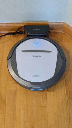 Ecovacs Deebot M80 Pro Robot Vacuum Cleaner for Sale in Issaquah,  WA