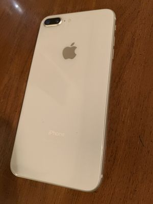 iPhone 8 plus 64 gbs T-Mobile and metro for Sale in Los Angeles, CA