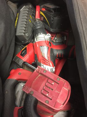 Skil Power Tool Set for Sale in Henderson, NV