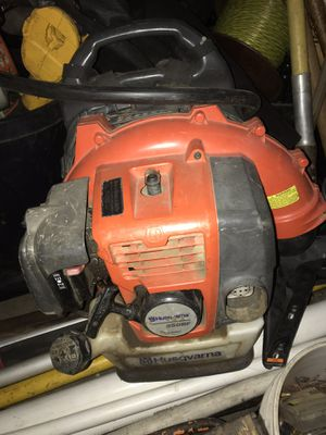 Backpack leaf blowers for Sale in Escondido, CA