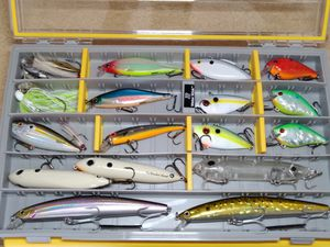 Fishing Tackle for Sale in Las Vegas, NV