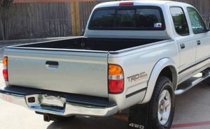 Nothing/Wrong 2002 Toyota Tacoma 4WDWheels for Sale in Charleston, WV