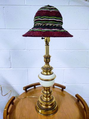 Vintage Rembrandt Lamp for Sale in Pleasant Hill, IA