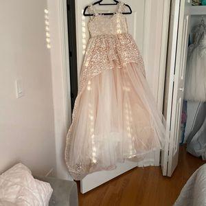 Flower girl dress for Sale in Rochester Hills, MI