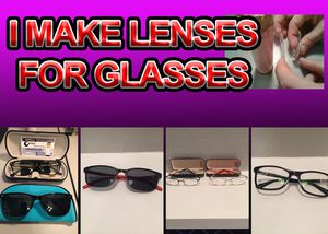 lenses with free cloth and case for Sale in Dallas, TX