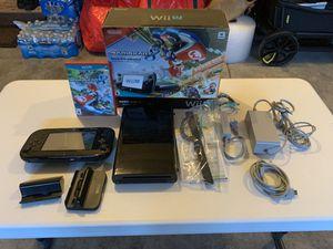 Nintendo wii u for Sale in Auburn, WA