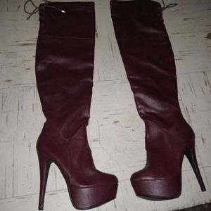 Womens Babydolls Boots for Sale in Moore, OK