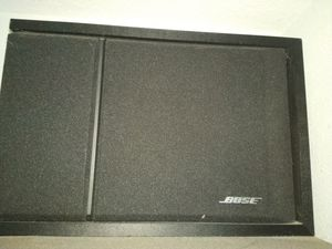 Bose monitor speakers. for Sale in Tampa, FL