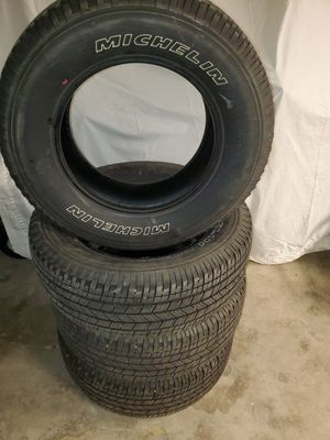 Michelin Primacy XC 275/65/R18 for Sale in Evans, CO