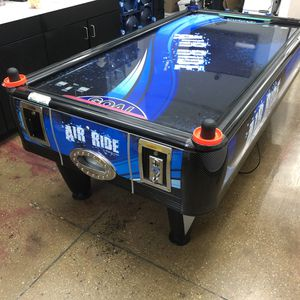 Air Hockey Table for Sale in NJ, US