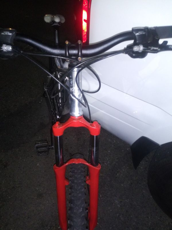 26' Giant Mountain Bike