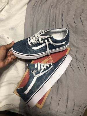 Vans For Sale‼️ for Sale in Philadelphia, PA