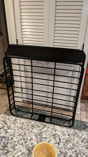 Universal automotive cargo rack for Sale in Reading, PA