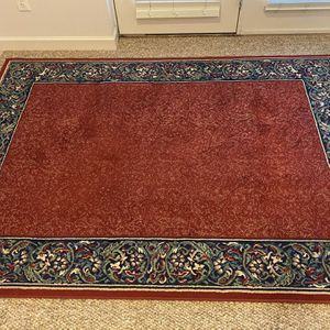 Large Rug 67 By 95 for Sale in Springfield, VA