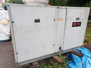 Trane tch060a300ba roof top unit air conditioner for Sale in Rhinelander, WI