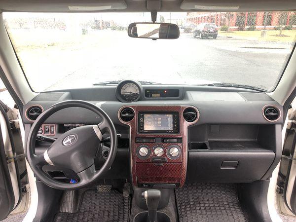 toyota Scion XB Key words Toyota Corolla Honda Accord Honda Civic SUV