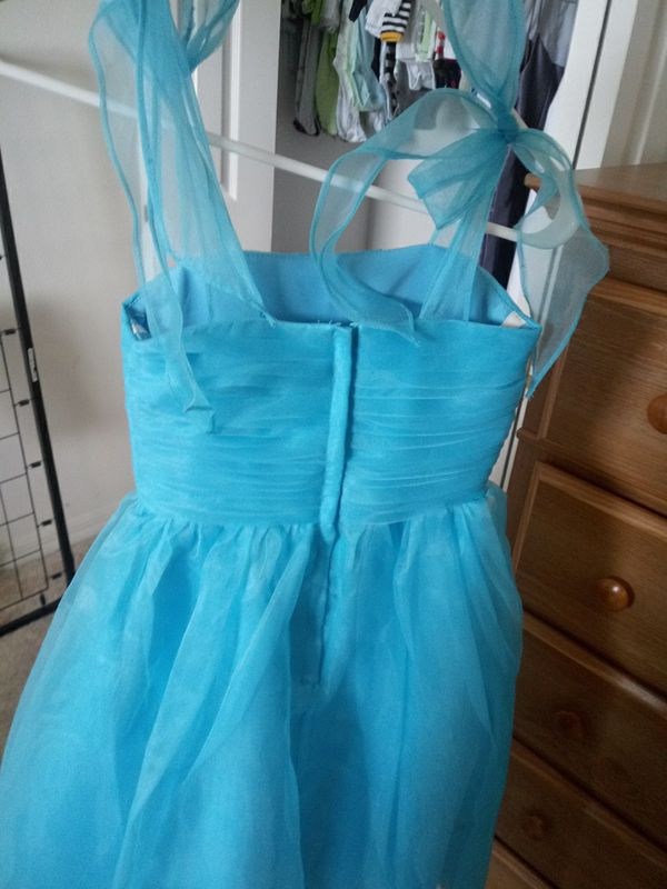 Little girl dress 👗
