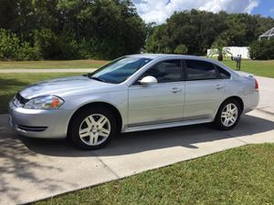2012 Chevy Impala for Sale in Englewood, FL