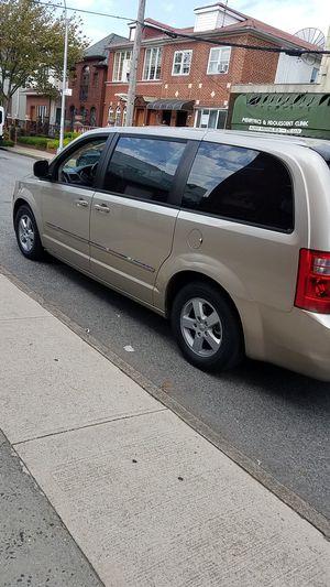 2008 Dodge Grand Caravan sxt for Sale in Queens, NY
