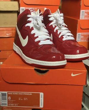 NIKE DUNK HIGH PREMIUM for Sale in Los Angeles, CA