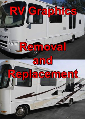 Update your RV/Trailer !! for Sale in Glendale, AZ