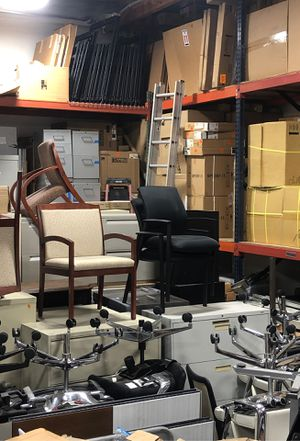 Office furniture for Sale in Orange, CA
