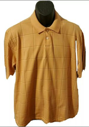 Van Heusen Light Orange Polo Shirt for Sale in Middletown, MD
