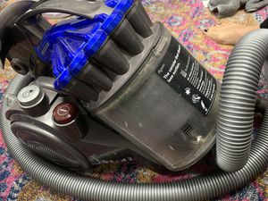 Dyson vacuum (for parts only) for Sale in San Francisco, CA